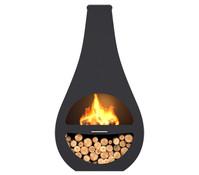 Outtrade Kamin Bonfeu Firepit I, klein