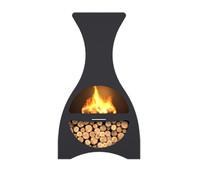 Outtrade Kamin Bonfeu Firepit X, klein
