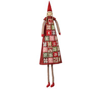 Pajoma Adventskalender Girl