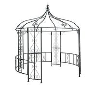 Pavillon Schlossgarten, Ø 300 x 290 cm