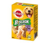 Pedigree® Biscrok, Hundesnack, 500 g