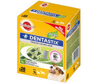 Pedigree® Dentastix Fresh, Hundesnack, 28 Stück