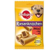 Pedigree® Riesenknochen Mini, Hundesnack, 180 g