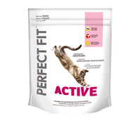 Perfect Fit® Active mit Huhn, Trockenfutter