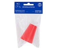 Plastikstopfen für Weinheber und Gäraufsätze, 60/35 mm