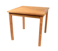 Ploß Tisch Georgia, 80 x 80 cm