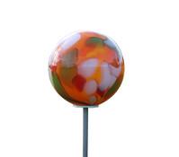 Polczer Glaskugel, Ø 15 cm