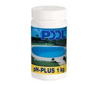 Poolpflegeprodukt pH-Plus 1 kg