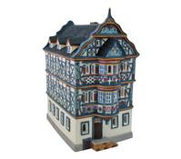 Porzellan Windlichthaus Killingerhaus Idstein/Taunus