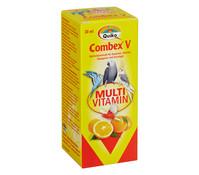 Quiko Combex V Multivitamin für Vögel, 30 ml