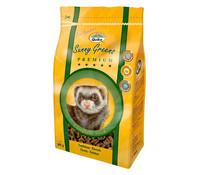 Quiko Sunny Green Frettchenfutter, 800 g