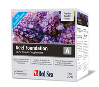 Red Sea Reef Foundation A (Ca/Sr)