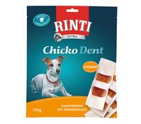 Rinti Chicko Dent mit Huhn, Hundesnack, 150g