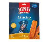 Rinti Chicko Maxi Huhn, Hundesnack, 250g