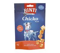 Rinti Chicko Plus Huhn, 80g