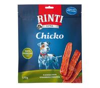 Rinti Extra Chicko Kaninchenstreifen, Hundesnack