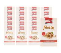 Rinti Filetto Nassfutter, 18 x 125g