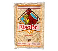 RisoBel Puffreis, Ergänzungsfutter, 1 kg
