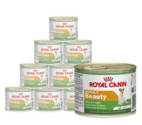 Royal Canin Adult Beauty, Nassfutter, 12x195g