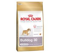 Royal Canin Bulldog Junior, Trockenfutter