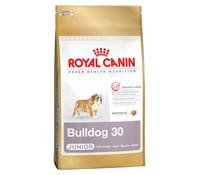 Royal Canin Bulldog Junior, Trockenfutter