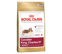 Royal Canin Cavalier King Charles, Trockenfutter