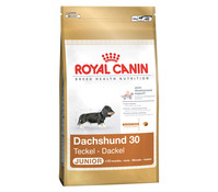 Royal Canin Dachshund Junior, Trockenfutter, 1,5 kg