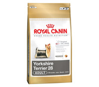 Royal Canin für Yorkshire Terrier, Trockenfutter