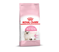 Royal Canin Kitten, Trockenfutter