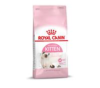 Royal Canin Kitten, Trockenfutter