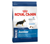 Royal Canin Maxi Junior, Trockenfutter