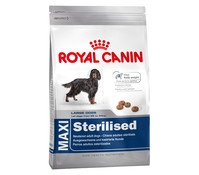 Royal Canin Maxi Sterilised, Trockenfutter
