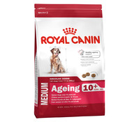 Royal Canin Medium Ageing 10+, Trockenfutter