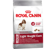 Royal Canin Medium Light Weight Care, Trockenfutter, 3kg