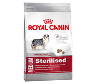 Royal Canin Medium Sterilised, Trockenfutter