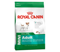 Royal Canin Mini Adult, Trockenfutter