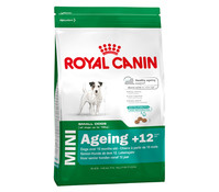 Royal Canin Mini Ageing +12, Trockenfutter