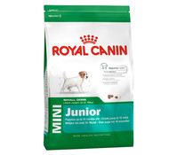 Royal Canin Mini Junior, Trockenfutter