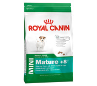 Royal Canin Mini Mature 8+, Trockenfutter