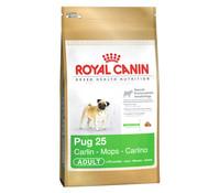 Royal Canin Mops 25 Adult, Trockenfutter