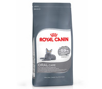 Royal Canin Oral Care, Trockenfutter