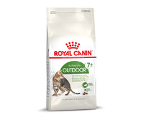 Royal Canin Outdoor +7, Trockenfutter