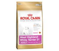Royal Canin West Highland Terrier Adult, Trockenfutter