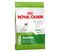 Royal Canin X-Small Junior, Trockenfutter