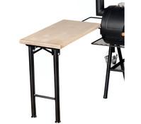 Rumo BBQ Seitentisch für Chuckwagon Modelle