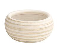 Schale aus Keramik, Ø 23 cm