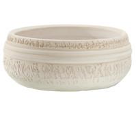 Schale aus Keramik, Ø 25 cm