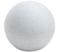 Scheurich Kunststoff-Kugel Wave, granit