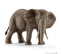 Schleich Afrikanische Elefantenkuh