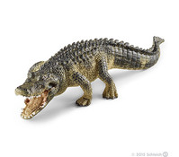 Schleich Alligator